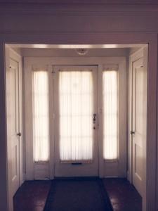 Centraldoor